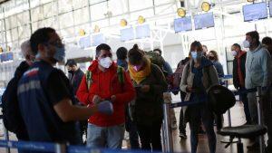 Álvaro Erazo aseguró que Consejo asesor covid-19 no fue consultado sobre el plan de apertura de fronteras para personas con pase de movilidad