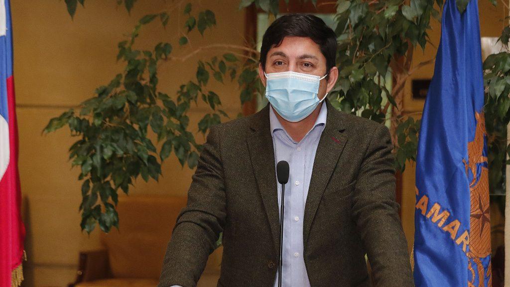 Cuarto retiro del 10%: Diputado Durán llamó a agilizar la discusión y espera fusión de su proyecto con el de Pamela Jiles