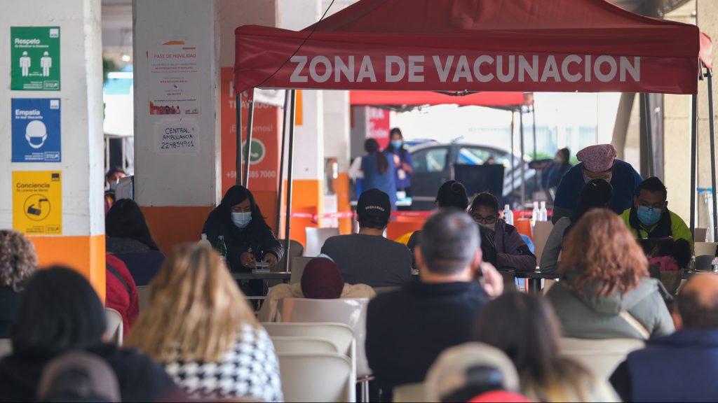 """Asociación Chilena de Municipalidades y falta de stock en vacunas Pfizer: """"Le hemos solicitado al ministro que sincere la situación"""""""