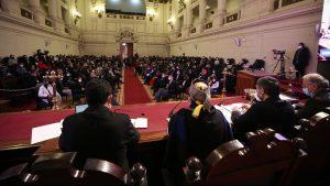 Pensemos Chile: Analizamos si las elecciones presidenciales influirán o no en la Convención Constitucional