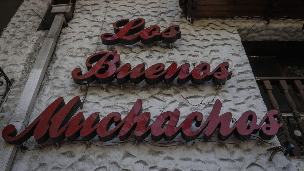 Los Buenos Muchachos cierra las puertas de su histórico local en Cumming