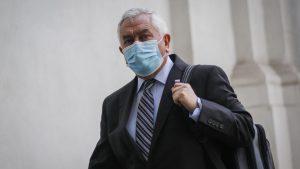 Ministro Paris y falta de vacunas en La Florida: El lunes no había segundas dosis programadas, porque hace 28 días fue feriado