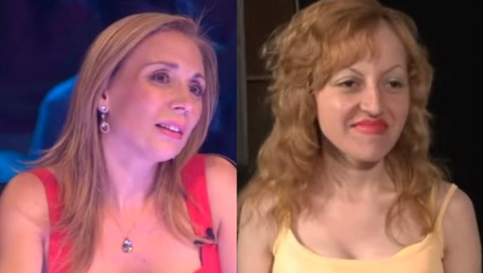 Karen Doggenweiler reveló qué le dijeron antes de la icónica presentación de Raquel Castillo en Factor X