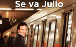 ¡Se nos va julio! Revisa los mejores memes del término de mes en alusión a Julio Iglesias
