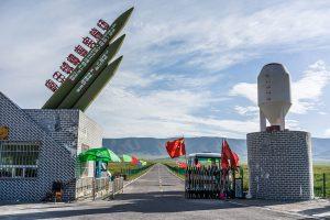 Estados Unidos aseguró que existe un incremento del arsenal nuclear de China