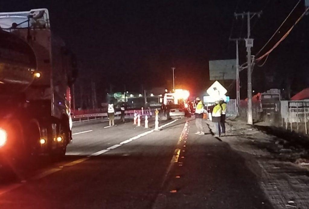 Accidente de tránsito en Ruta 68 terminó con dos fallecidos