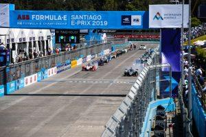Chile quedó fuera del calendario 2022 de la Fórmula E