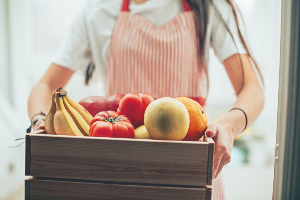 Conoce la Red de Alimentos y cómo funciona TikTok en Efecto Betterfly