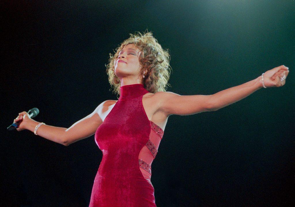 Las Vegas presentará show con holograma de Whitney Houston