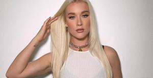 Vesta Lugg insiste con su carrera como cantante: Lanzó nueva canción y video musical