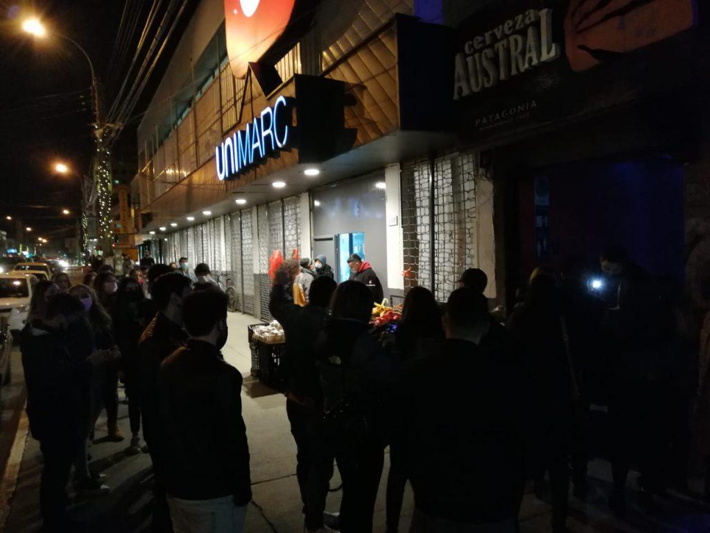 Punta Arenas abrió discotheque a 16 meses del inicio de la pandemia