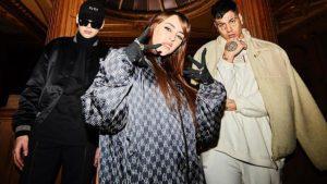 """""""Ya Me Fui"""": El nuevo tema de Nicki Nicole, Duki y Bizarrap"""