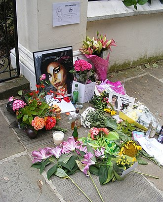 Amy Winehouse   Foto de Gruenemann (CC)