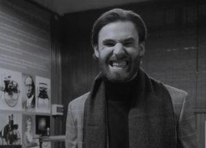 """""""Cachai o no cachai"""": el salto a la fama de Ben Brereton que lo llevó a grabar un comercial"""
