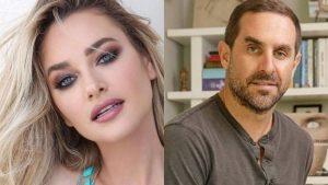Daniela Nicolás confirmó que tuvo romance con Dr. Cristián Arriagada y habló de los motivos del quiebre