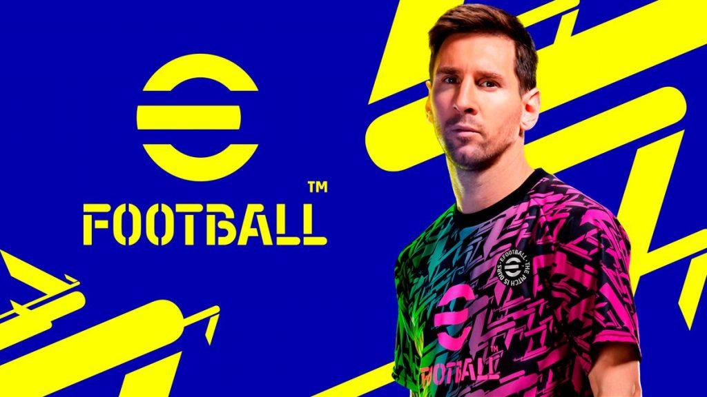 eFootball.