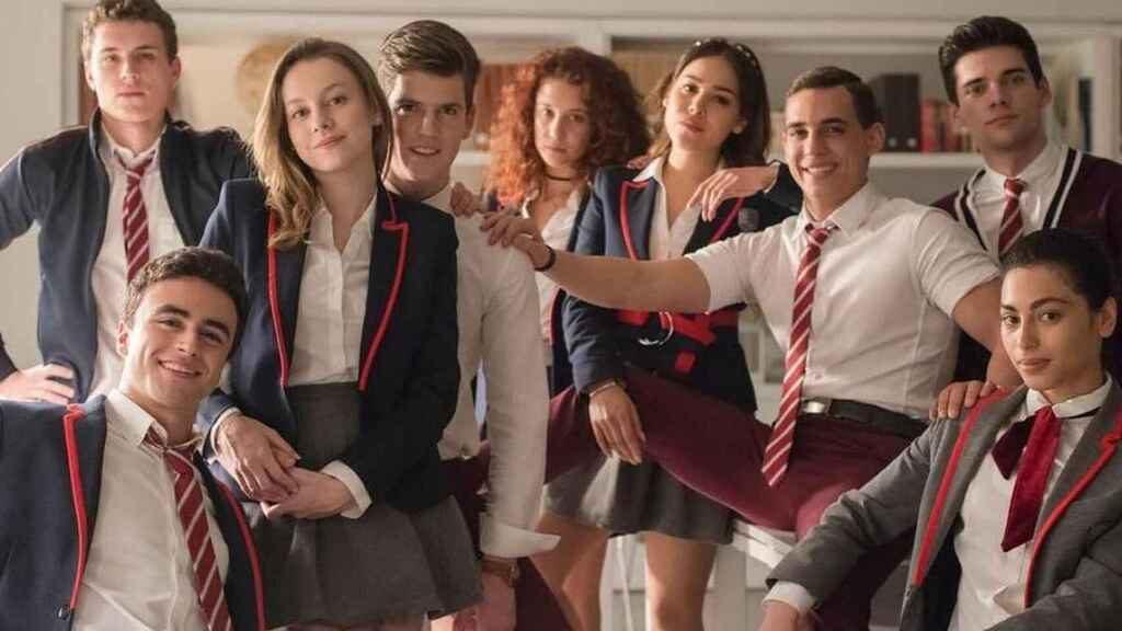 Actor de Élite se despidió de Netflix: no aparecerá en nueva temporada de la serie