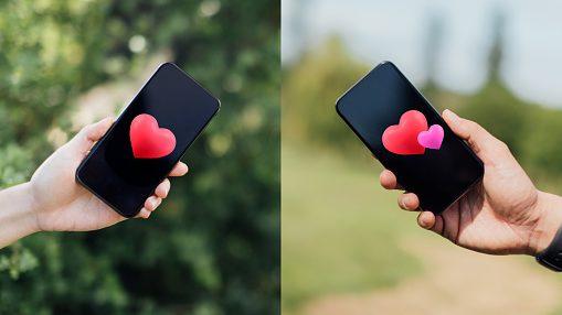 Estudio reveló que casi la mitad de chilenos confiaría en aplicaciones de citas para encontrar pareja