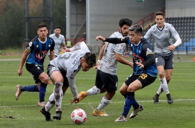 Huachipato y La Serena no se hicieron daño: empataron a cero en Talcahuano