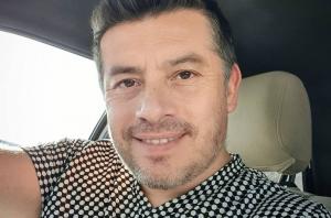 """""""Ya no me interesa impresionar a nadie"""": La reflexión de Leandro Martínez en su cumpleaños"""