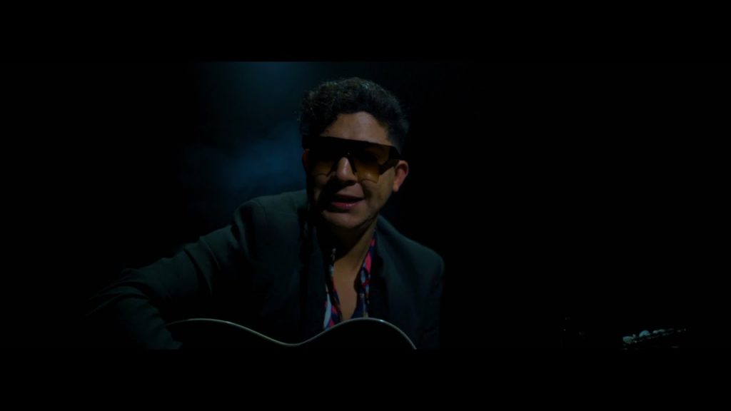 """""""Nena Vamo A Darle"""": La última canción de """"El Gitano"""" Claudio Valdés que había estrenado hace dos días"""