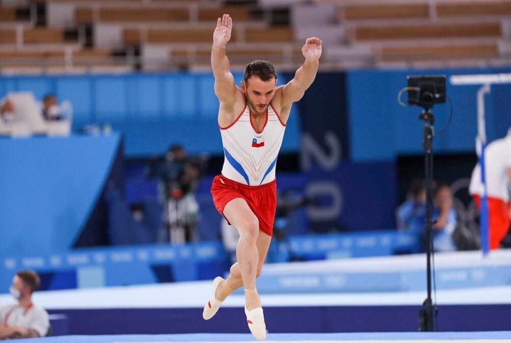"""Tomás González tras su eliminación en Tokio 2020: """"Fue un regalo estar acá, pero estos fueron mis últimos Juegos Olímpicos"""""""