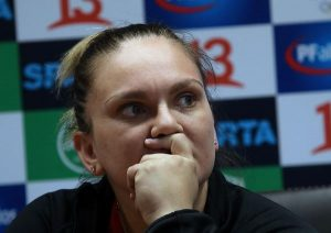 María Fernanda Valdés se operará del hombro que le impidió ir a Tokio