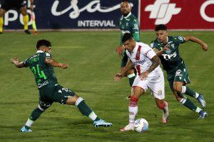 En el abismo total: Santiago Wanderers se hundió aún más en la tabla tras caer ante Curicó Unido en La Granja
