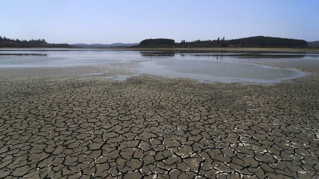 Pensemos Chile: La crisis hídrica y el cambio climático en la agenda de la Convención Constitucional