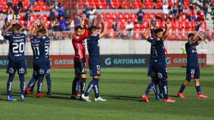 Universidad de Chile confirmó a Rancagua como el lugar donde recibirán a sus hinchas en el plan retorno al estadio