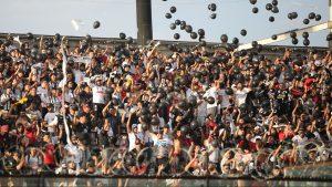 Plan retorno al estadio: Colo Colo presentó documentación para el regreso de los hinchas al Estadio Monumental