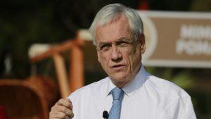 """Presidente Piñera valoró crecimiento del Imacec de junio: """"Significa más y mejores empleos para los chilenos"""""""