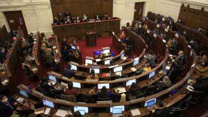 Pensemos Chile: Los avances de la Convención Constitucional que cumple un mes desde su instalación