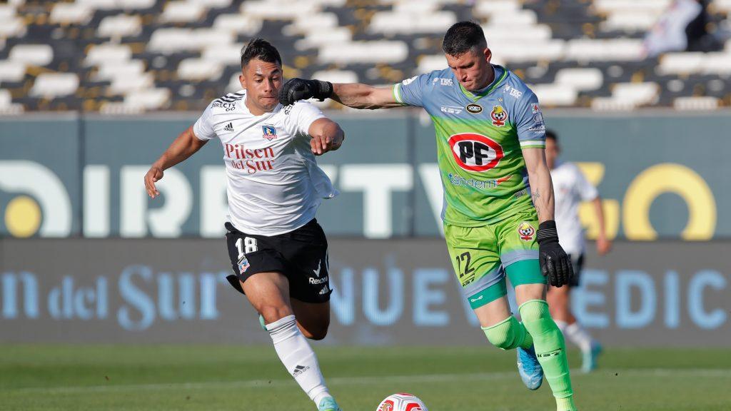 Futbolómetro de ADN: Leandro Requena fue escogido la figura de la fecha 19 del Torneo Nacional 2021