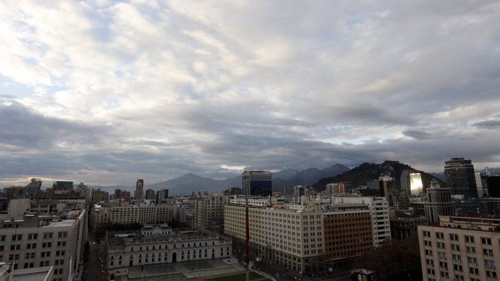 Pronóstico del tiempo para este jueves 21 de octubre: cómo estará el día en Santiago, Valparaíso y el resto del país