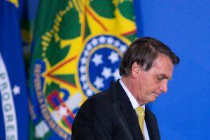 Suprema autorizó la investigación a Bolsonaro por la difusión de noticias falsas