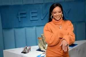 Más allá de la música: Rihanna es oficialmente multimillonaria