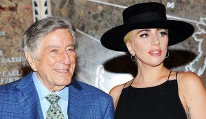 Lady Gaga y Tonny Bennett lanzan nuevo álbum: artista celebró su cumpleaños 95