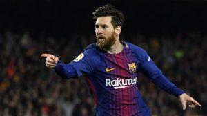La renovación de Lionel Messi con el FC Barcelona estaría cada vez más cerca
