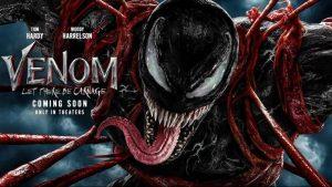 """""""Eres lo que comes"""": Sony presentó el tráiler de """"Venom: Let There Be Carnage"""""""