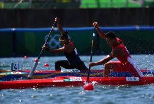 Tokio 2020: Los horarios del Team Chile para este miércoles