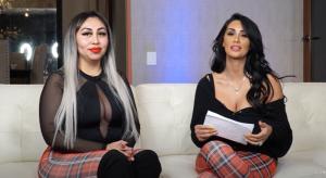 Pamela Díaz publicó nueva entrevista con Naya Fácil luego que YouTube borrara su video