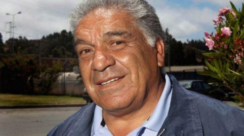 Reinaldo Sánchez volverá a Santiago Wanderers y se transformará en  accionista mayoritario del club