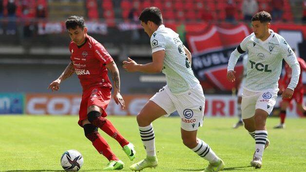 EN VIVO | Ñublense se impone a Santiago Wanderers por la fecha 22 del Torneo Nacional 2021