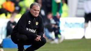 """Marcelo Bielsa se confesó respecto al mal momento del Leeds: """"Cuando perdemos, prefiero quedarme en casa"""""""