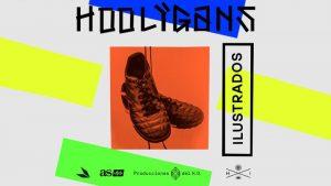 """""""Hooligans Ilustrados"""" abre la temporada de AS Audio"""