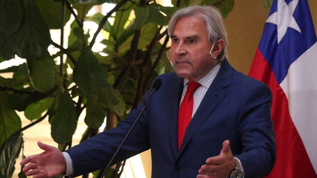"""""""Hoy me tiraron mier...en la cara, mañana podría ser ácido"""": Senador Iván Moreira reflexionó tras ser atacado con orina y fecas"""