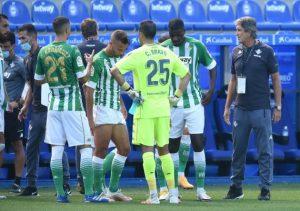En España hubo elogios para Claudio Bravo y Manuel Pellegrini tras la victoria del Betis sobre el Osasuna