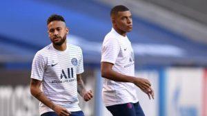"""Ander Herrera puso paños fríos al conflicto entre Neymar y Mbappé: """"Tienen una relación muy especial"""""""