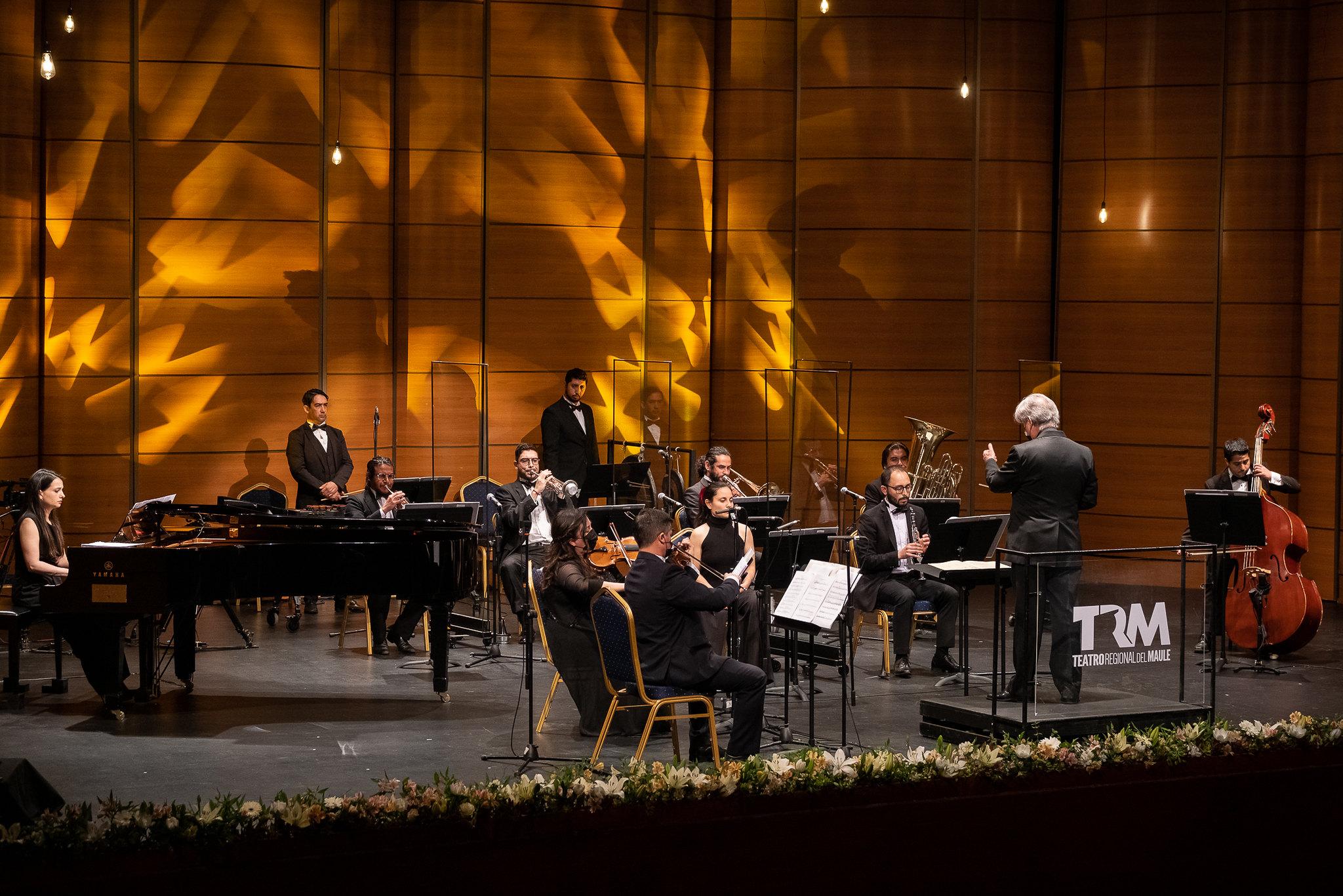 Orquesta Clásica del Maule